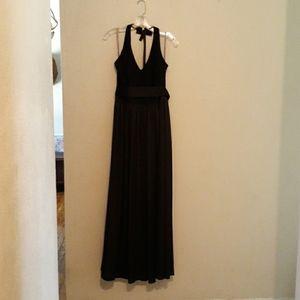 Vera Wang Women's Bridesmaid Dress